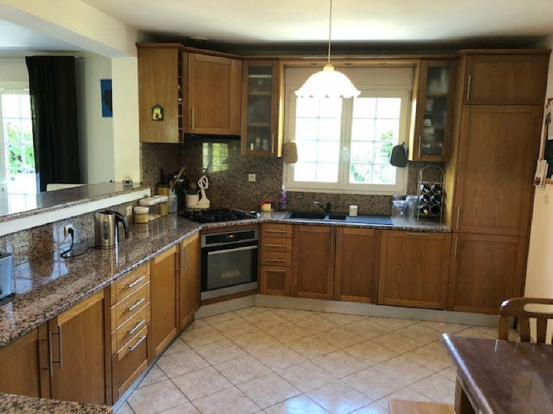 Sale house / villa Sivry courtry 331000€ - Picture 5