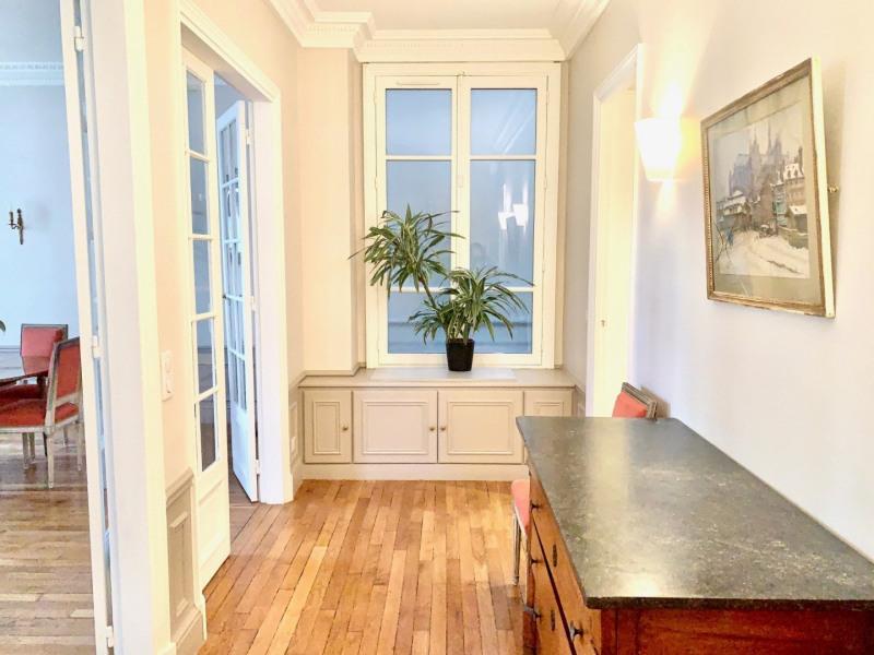 Locação apartamento Paris 15ème 4300€ CC - Fotografia 2