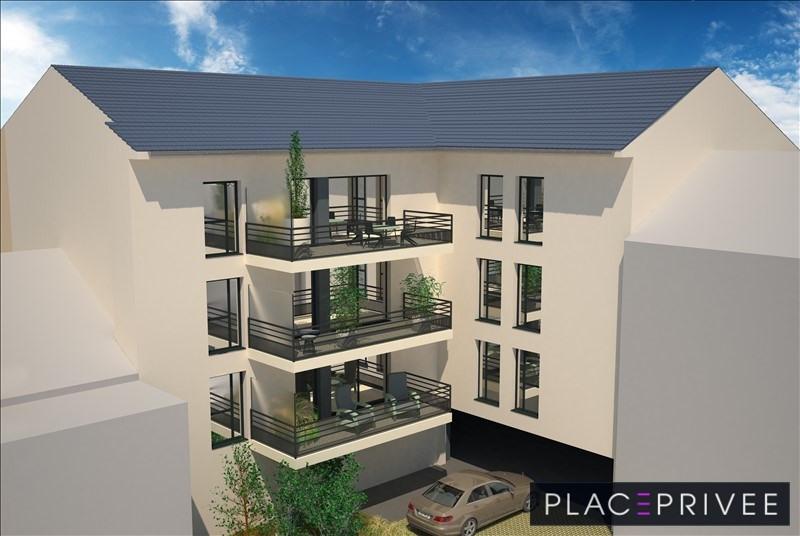 Venta  edificio Jarville la malgrange 158095€ - Fotografía 2