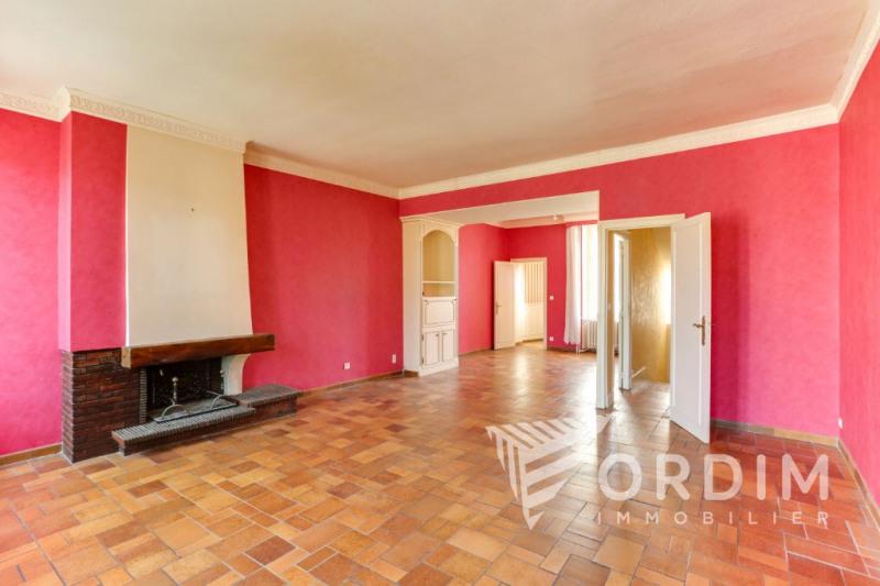 Vente maison / villa Cosne cours sur loire 226800€ - Photo 11