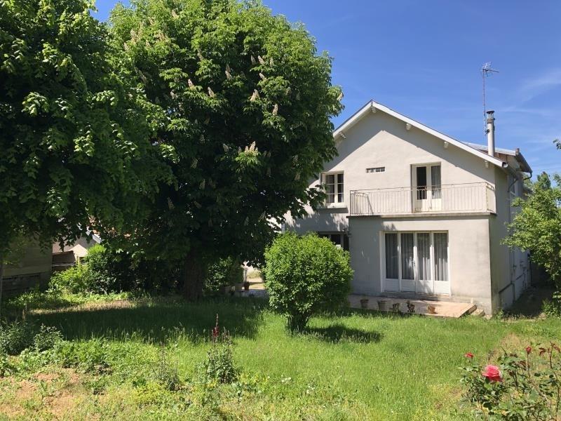 Sale house / villa Poitiers 275000€ - Picture 1