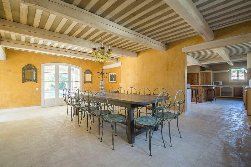 Vente de prestige maison / villa Mallemort 1440000€ - Photo 6