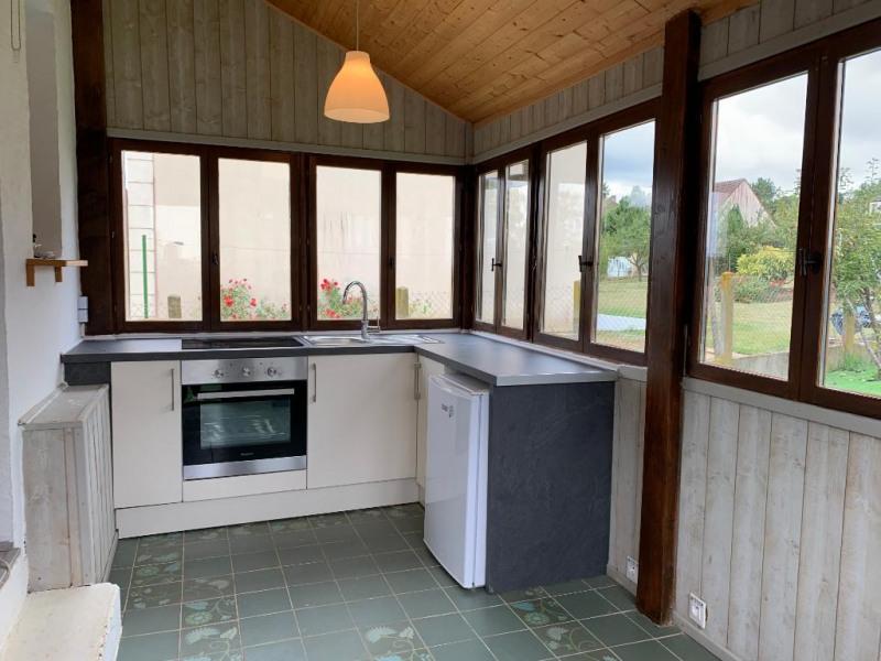 Verkoop  huis Orgeval 275000€ - Foto 2