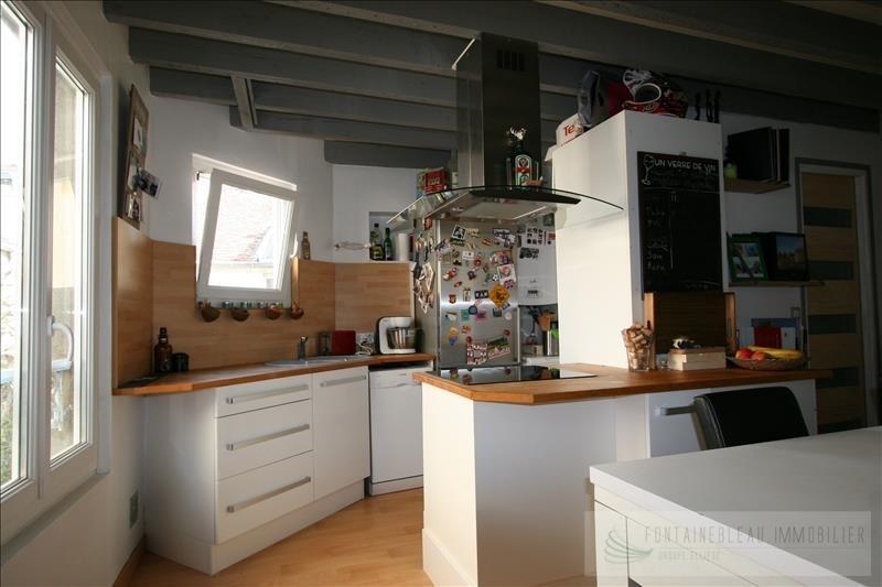 Vente appartement Fontainebleau 175000€ - Photo 2