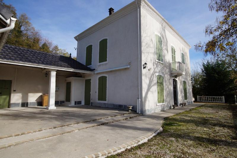 Vente de prestige maison / villa La chapelle de la tour 560000€ - Photo 12