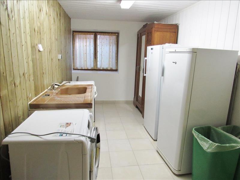 Vente maison / villa Beaulieu sous la roche 243000€ -  8