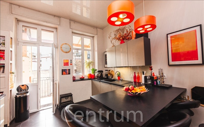 Vente de prestige appartement Thionville 399 900€ - Photo 4