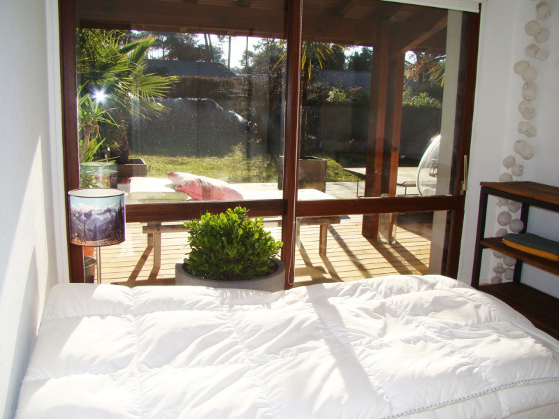 Location vacances maison / villa Capbreton 1110€ - Photo 6