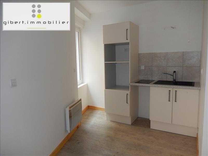 Location appartement Le puy en velay 385€ CC - Photo 1