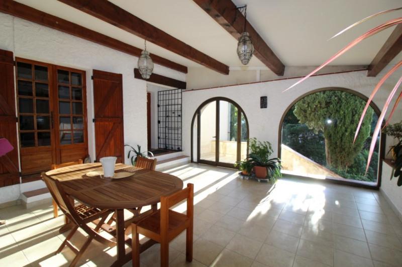Immobile residenziali di prestigio casa La crau 599000€ - Fotografia 6