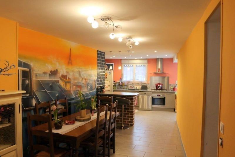 Vente maison / villa Abbeville 155000€ - Photo 4