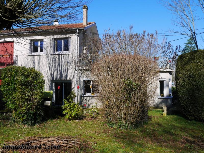 Verkoop  huis Laugnac 119000€ - Foto 2