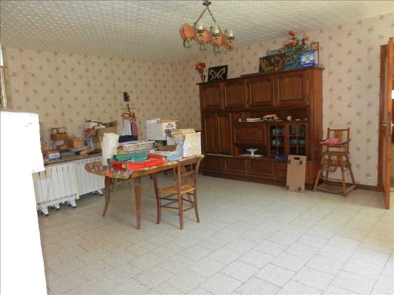 Sale house / villa Cire d'aunis 166 000€ - Picture 7