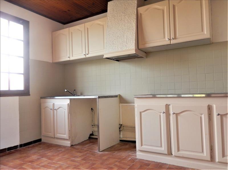Investment property house / villa Villeneuve les maguelone 422000€ - Picture 2