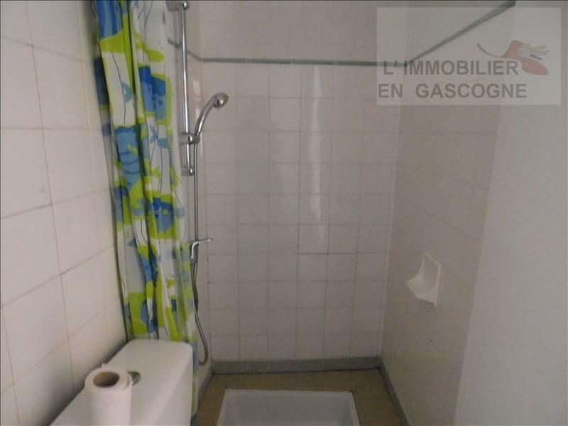 Verhuren  appartement Auch 330€ CC - Foto 7