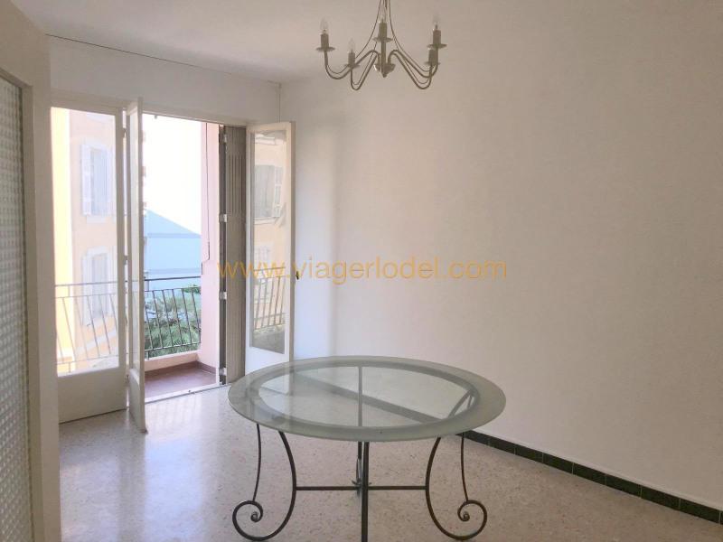 Vendita nell' vitalizio di vita appartamento Nice 30000€ - Fotografia 2