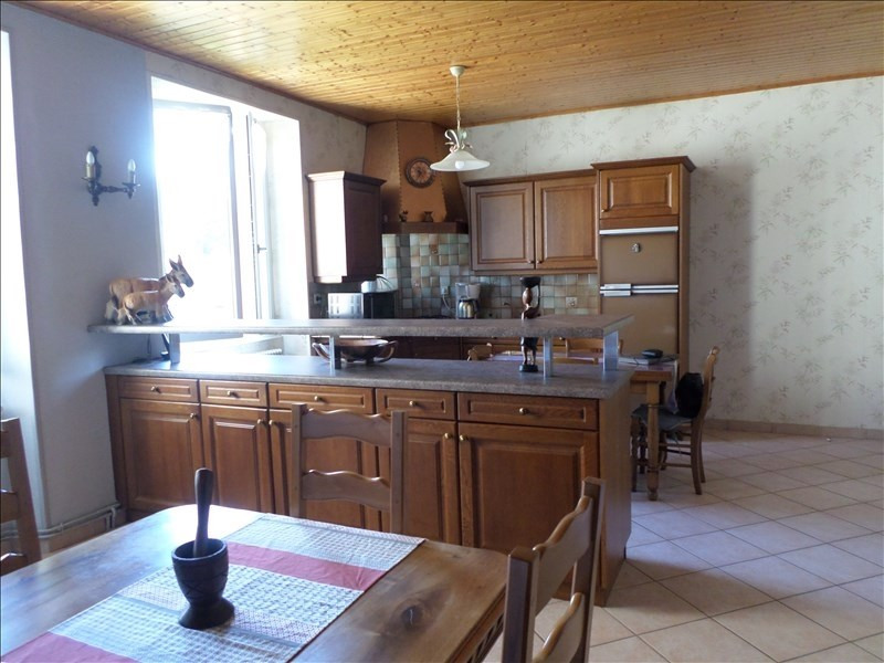 Vente maison / villa Thoirette 135 000€ - Photo 1