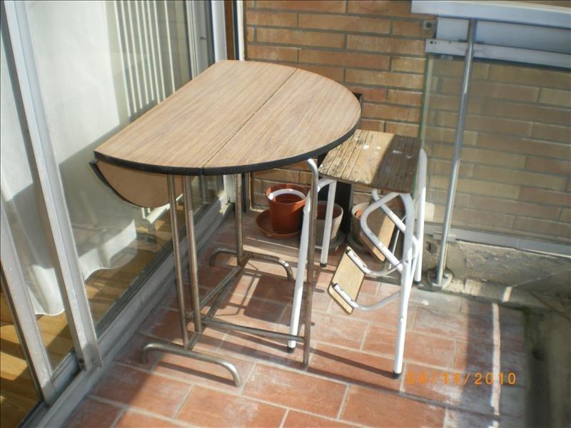 Venta  apartamento Toulouse 250000€ - Fotografía 3