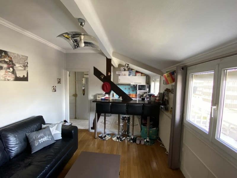 Vente appartement Arcueil 205000€ - Photo 3