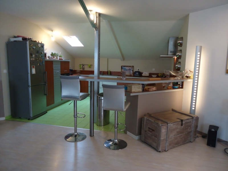 Sale apartment Brie comte robert 315000€ - Picture 6
