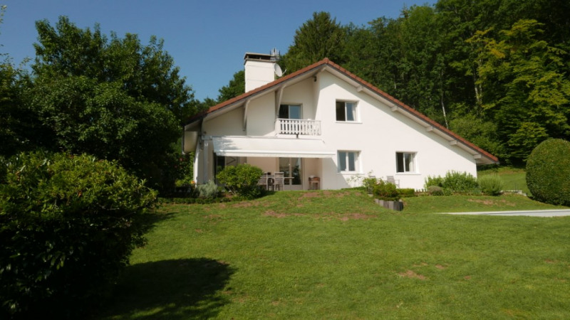 Deluxe sale house / villa Epagny 1 260 000€ - Picture 2