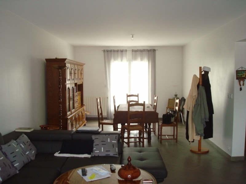 Vente maison / villa Varennes vauzelles 315000€ - Photo 3