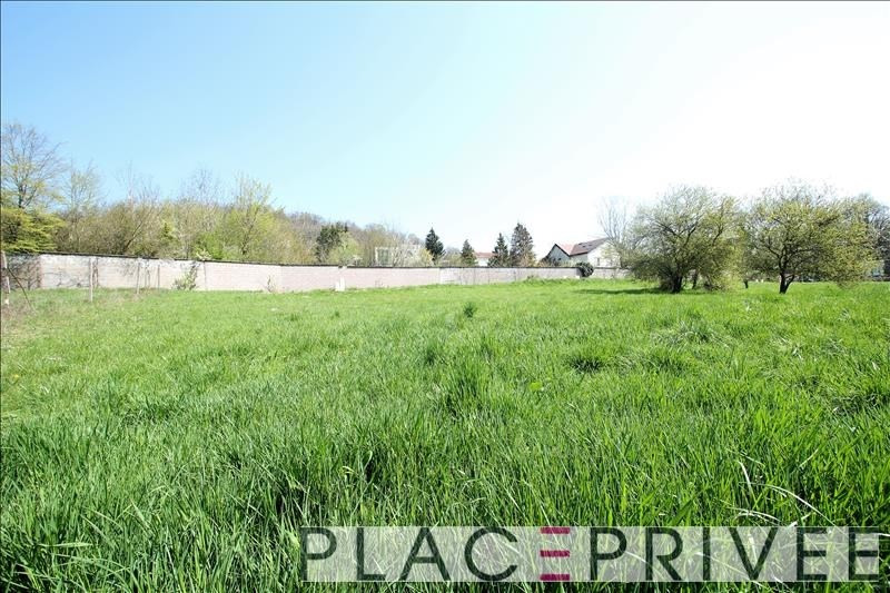 Vente terrain Malzeville 400 000€ - Photo 3