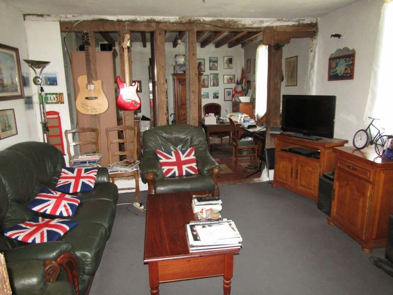 Sale house / villa Meru secteur... 159000€ - Picture 3