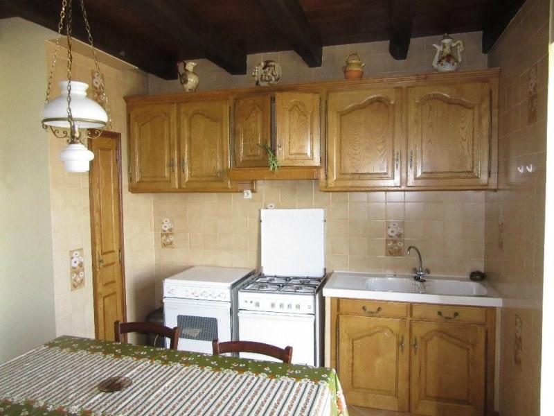 Vente maison / villa Beauregard de terrasson 441000€ - Photo 7