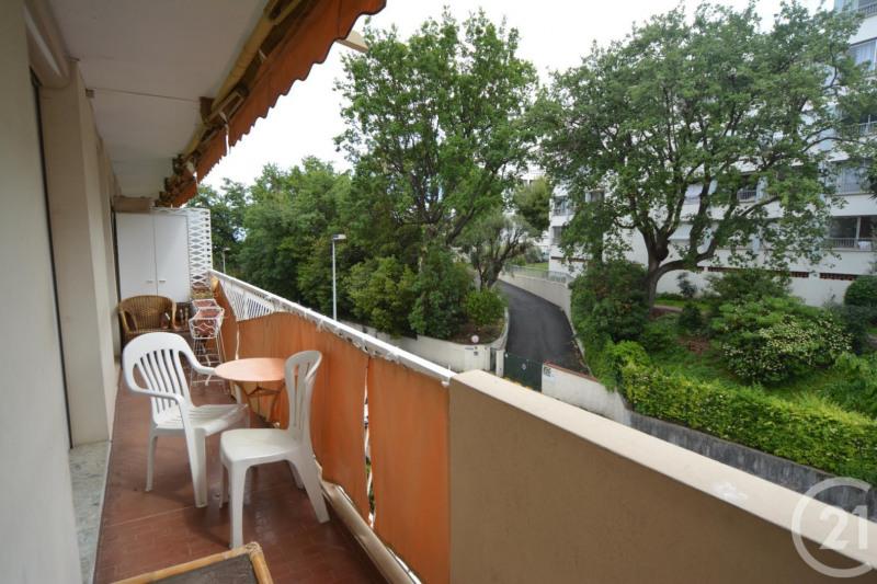 Verkoop  appartement Antibes 180200€ - Foto 9