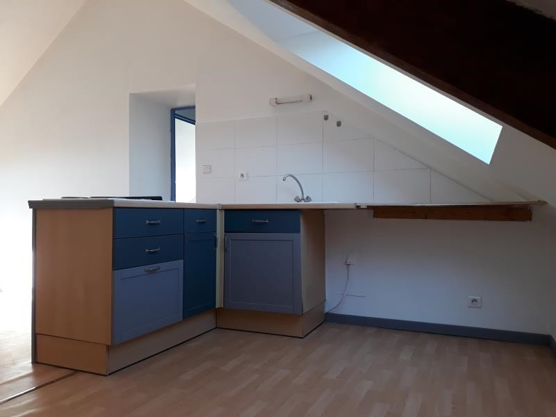 Location appartement Chateaubriant 350€ CC - Photo 3