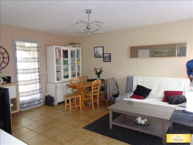 Revenda casa Limetz-villez 159000€ - Fotografia 4