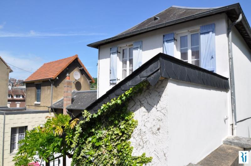 Venta  casa Mont saint aignan 182000€ - Fotografía 2