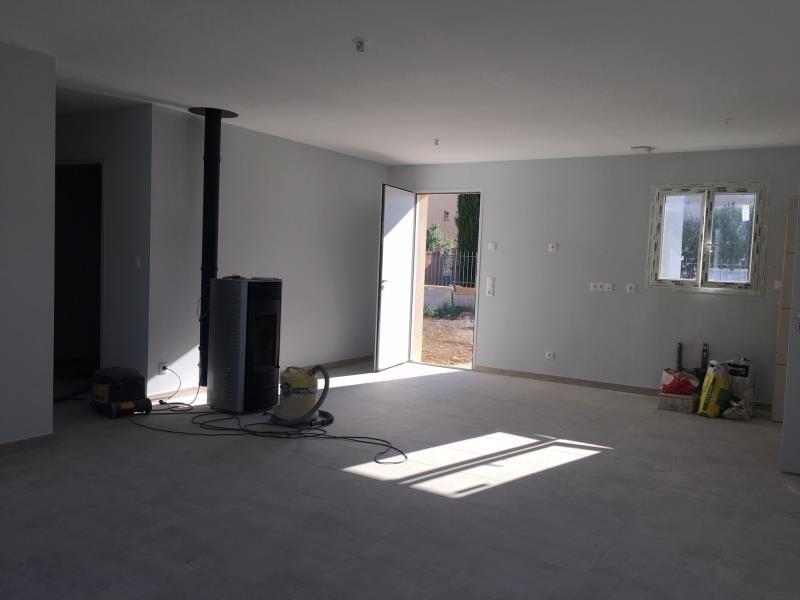 Sale house / villa Peyrolles en provence 365000€ - Picture 5