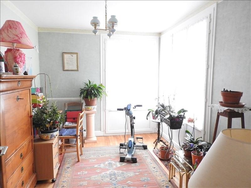 Sale apartment Centre ville chatillon 45000€ - Picture 4