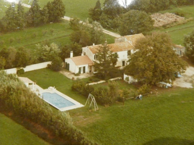 Deluxe sale house / villa Arles 840 000€ - Picture 1