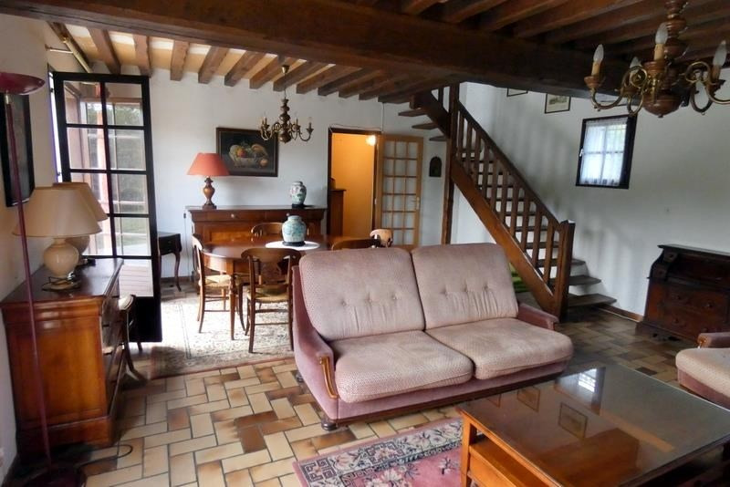 Vente maison / villa Beaumont le roger 164 000€ - Photo 5
