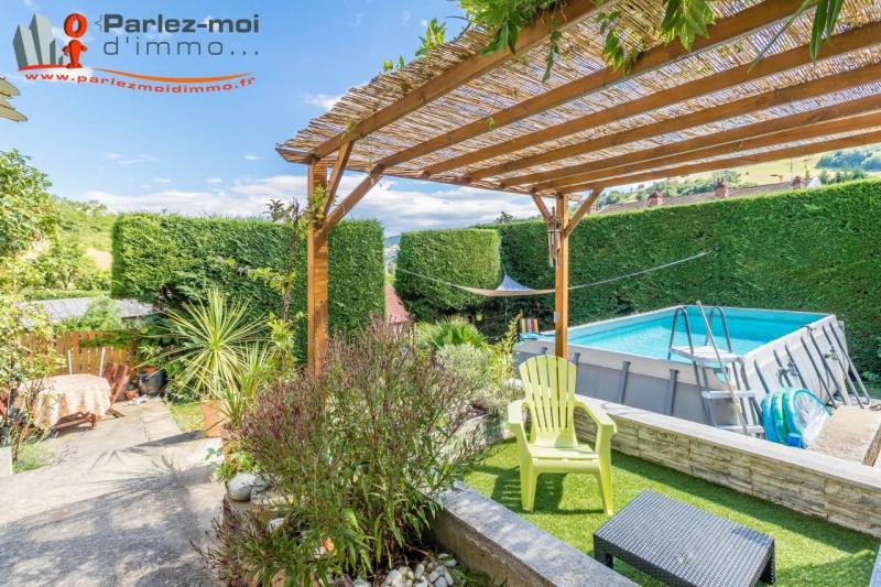 Vente maison / villa Tarare 229000€ - Photo 2
