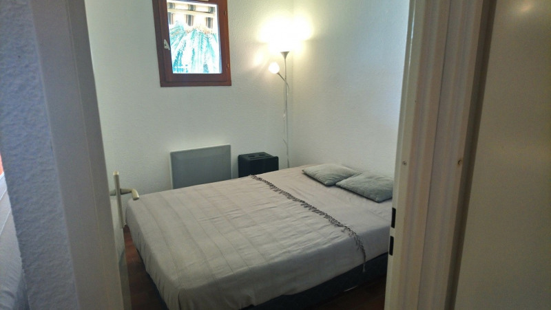 Vacation rental apartment Les issambres 625€ - Picture 11
