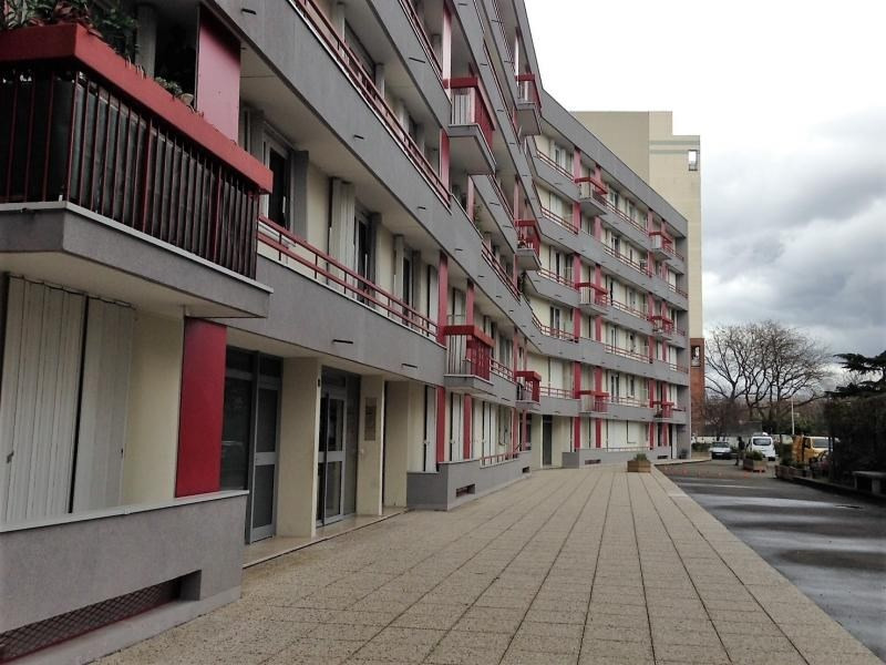 Vente appartement Villeneuve-la-garenne 188 000€ - Photo 2