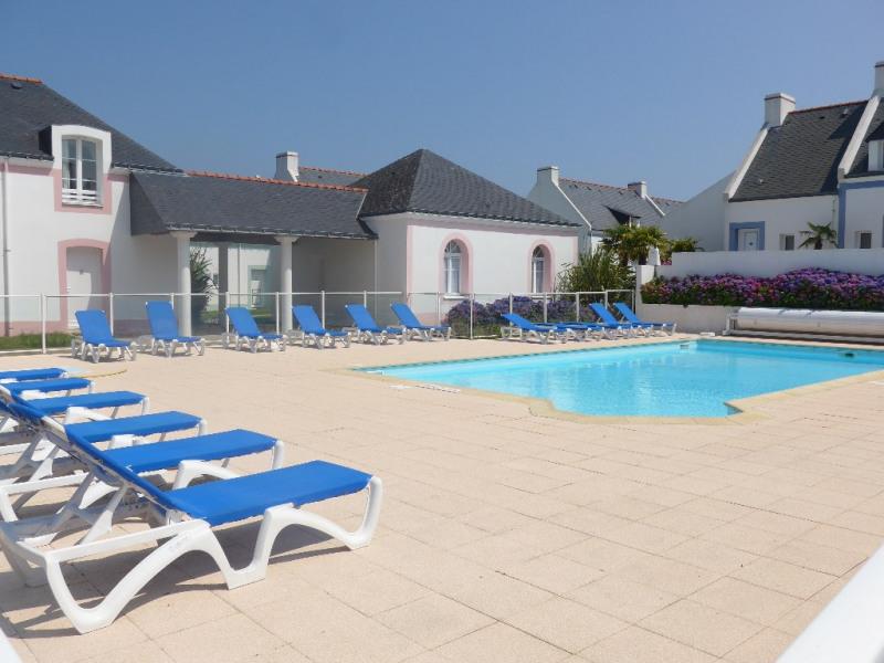 Investeringsproduct  huis Locmaria 154850€ - Foto 8