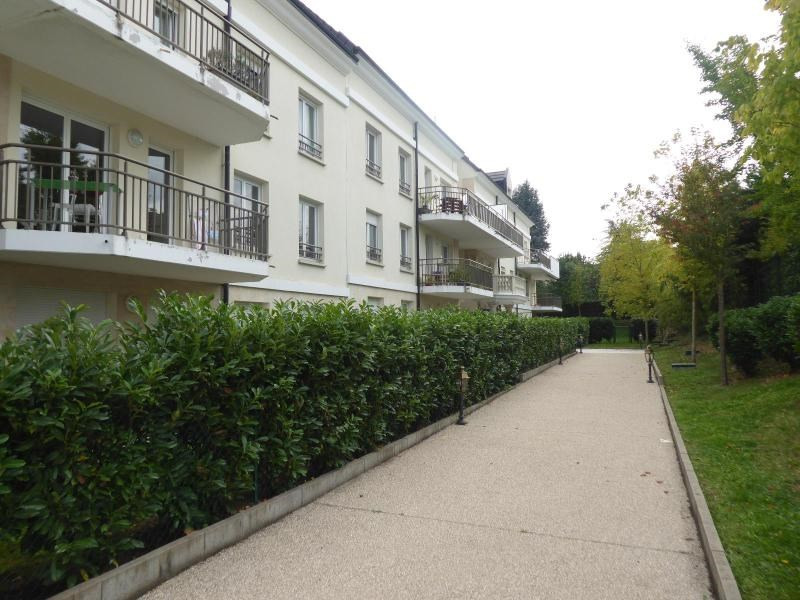 Location appartement Dijon 800€ CC - Photo 1
