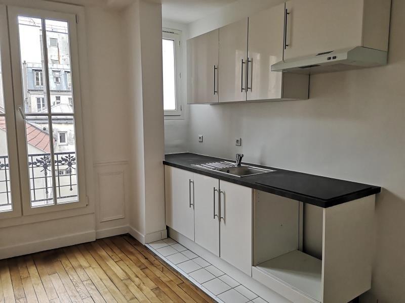 Location appartement Paris 20ème 1200€ CC - Photo 3