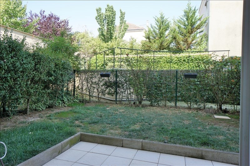 Rental apartment Bois colombes 1 150€ CC - Picture 4