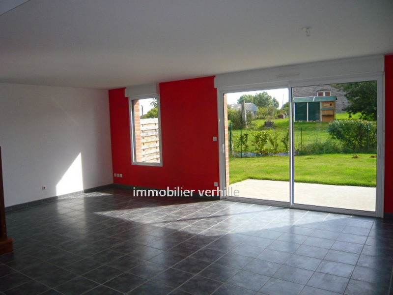 Rental house / villa Strazeele 784€ CC - Picture 1
