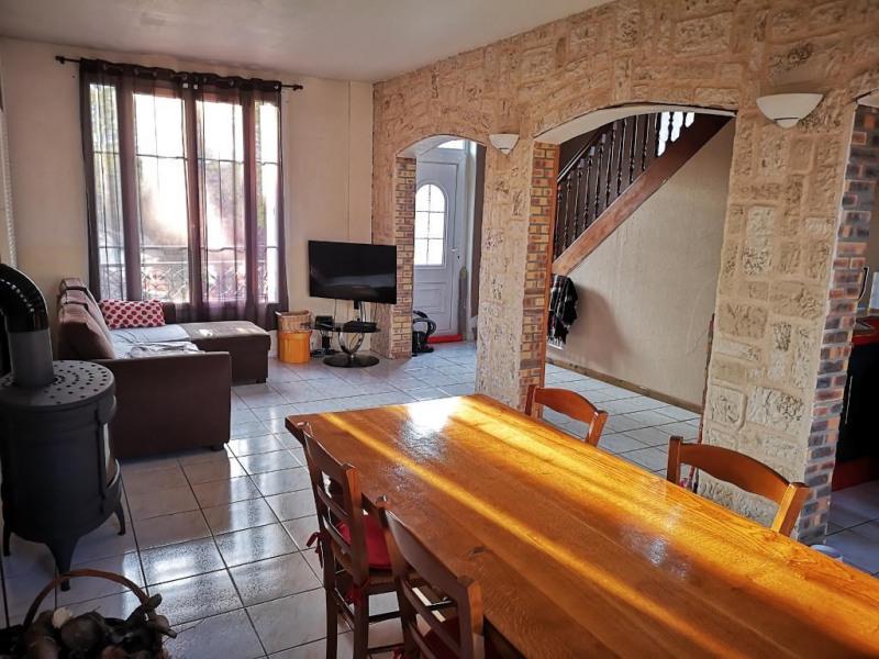 Sale house / villa Saint ouen l aumone 299000€ - Picture 2