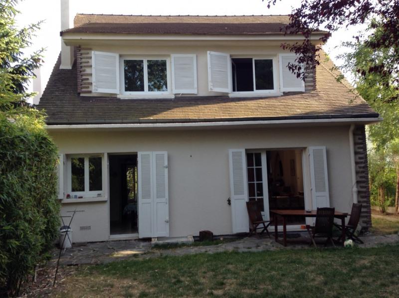 Vente maison / villa Sceaux 1380000€ - Photo 1