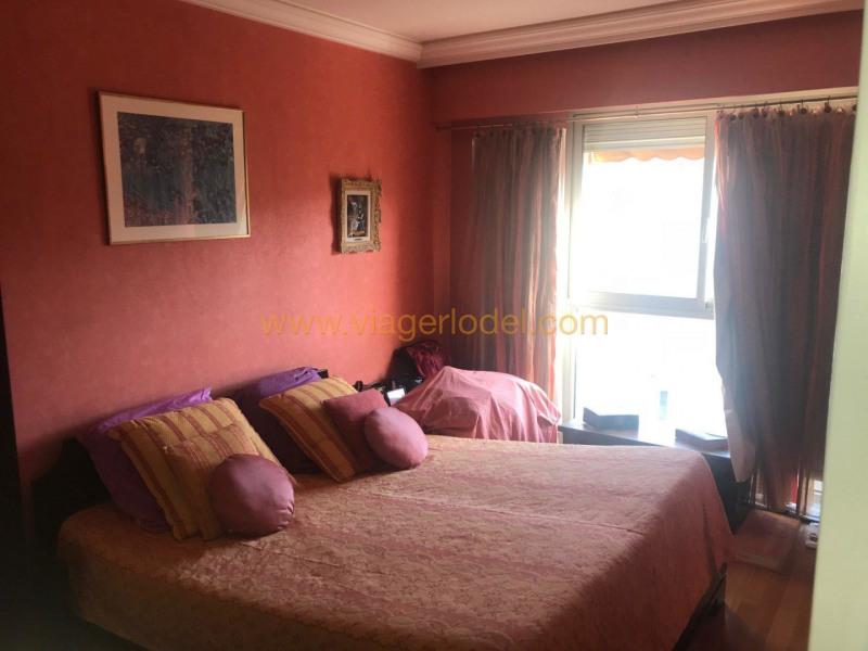 Lijfrente  appartement Nice 97500€ - Foto 10