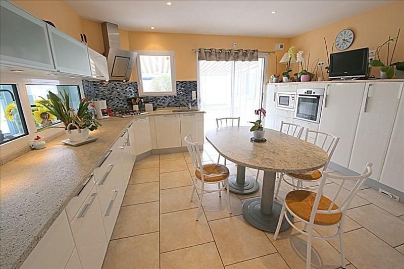 Vente de prestige maison / villa Bretignolles sur mer 557600€ - Photo 6
