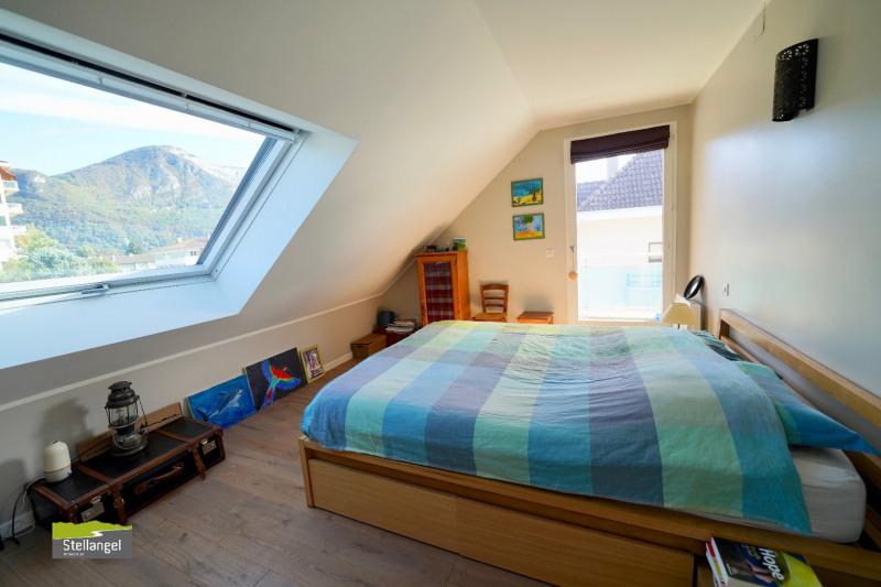 Vente de prestige appartement Annecy 945000€ - Photo 5
